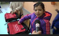 villasor progetto a scuola senza zaino l istruzione del futuro