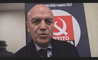 elezioni il partito comunista lancia la sfida tornati dopo 12 anni di oblio