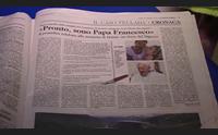 teulada la mamma di mattia grande emozione per le parole del papa