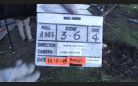 baunei supramonte set cinematografico del corto male fedau