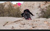 cala gonone per l elisoccorso medici e infermieri diventano alpinisti