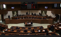 accantonamenti regione contro governo impugnata la finanziaria