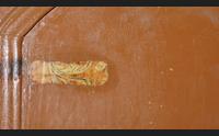 dolianova il restauro della paratora restituisce un dipinto del 700