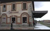 tempio finanziata la ristrutturazione della stazione ferroviaria