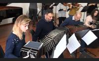 cagliari capitale europea del bandoneon strumento anima del tango