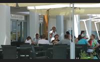 pasqua nell isola turisti in aumento verso una nuova stagionalit