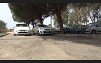 poetto cantiere parcheggi cos cambier il lungomare