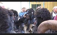 sardegna corsica le maschere fanno incontrare i popoli del mare