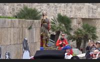 sant efisio al museo di cagliari testimonial della storia sarda