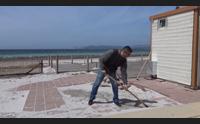 alghero il litorale diviso spiagge urbane ed extraurbane
