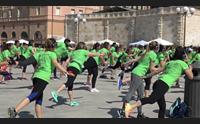 cagliari palestra a cielo aperto nel centro storico street workout