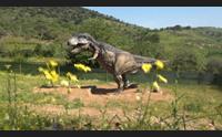 parchi ambiente musei e dinosauri la ricetta vincente di bitti