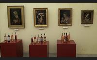 sassari vino e olio esposti nei musei come le opere d arte