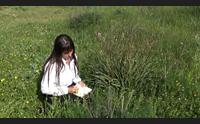 dai campi alla sartoria le magie di ilenia fiori da indossare