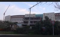 l ospedale mater olbia verso l apertura accordo regione governo