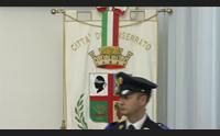 monserrato busta con un proiettile al sindaco e un assessore