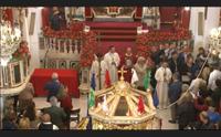 l intronizzazione di sant efisio l inizio della festa numero 362
