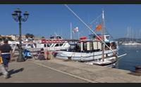 alghero a bordo del peschereccio monumento del mare