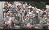 cagliari l esercito ricorda il generale sanna per noi su babbu mannu