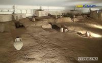 l area archeologica di san simplicio