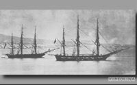 le flotte nei mari di sardegna