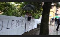 piccoli ospedali la protesta continua i sindaci ancora in piazza