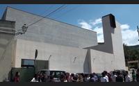 chiese e architettura lezioni marmilla sullo stile contemporaneo