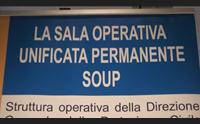 cagliari inaugurata la nuova sala operativa della protezione civile