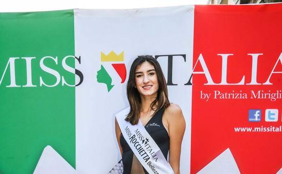 miss italia 2018 a nuoro