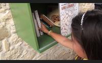 baradili la libera biblioteca diffusa contro lo spopolamento