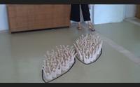 cagliari arte contemporanea al lazzaretto ignazio fresu ospite speciale