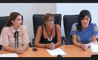 quartu nasce un gruppo misto di sole donne oltre i partiti per la citt