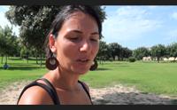 cagliari parchi e giardini infestati dalle zanzare colpa delle piogge anomale