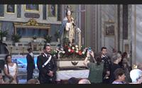 quartu festeggia sant elena la citt si mobilita per la patrona