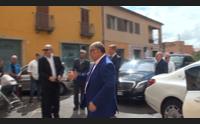 arzachena usmanov cittadino onorario dopo aga khan e peter gabriel