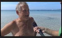 san vero milis spiagge sicure i bagnini arrivano per l autunno