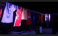cagliari grande festa al lido per la notte del basket