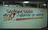 volontari sardi in udienza dal papa evento storico il 30 novembre