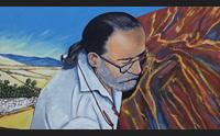 per sabato pbm selegas ricorda il maestro luigi pu l arte ritorna nelle strade