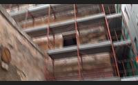 sassari decoro urbano e sicurezza per far rivivere il centro storico