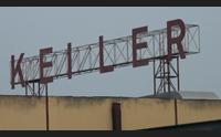 villacidro il consorzio industriale un piano per il riavvio della keller