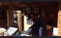 (x gioved 29) a cagliari gi natale sabato aprono i mercatini nelle vie del centro