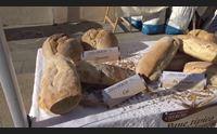 alghero la filiera dei pane della tradizione conquista i turisti