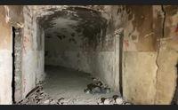 cagliari ecco l ospedaletto di guerra segreto sabato le visite