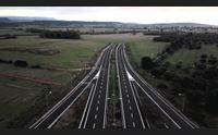 alghero nuovo stop da roma per la 4 corsie la rete metropolitana si mobilita