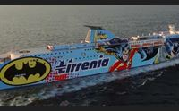 trasporti il ministro toninelli nell isola spezzeremo il monopolio tirrena