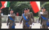 brigata sassari la festa di corpo e bandiere tra passato e presente