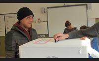 campagna elettorale ultime battute alle 21 su videolina i candidati presidente