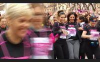 cagliari un esercito di donne domani in corsa per la solowomenrun