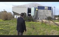 alghero il palazzo dei congressi l ambasciata del turismo sardo